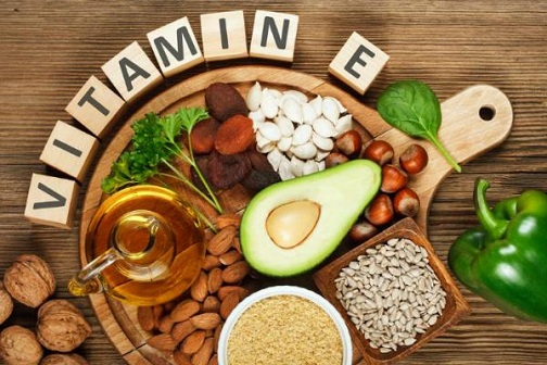 Vitamin E to Reduce Wrinkles On Face