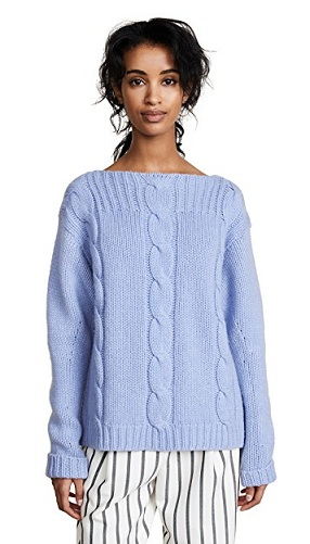 c841c0a26 15 Amazing Models of Knit Sweaters For Women