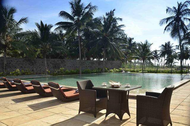 Windflower Resort and Spa