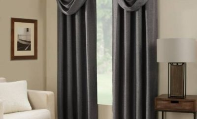 Window Curtains For Home