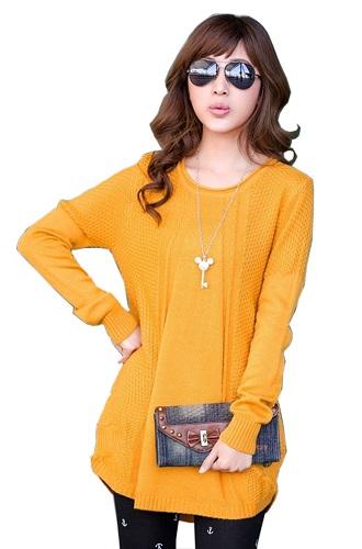 Women's Jumper Style Sweater