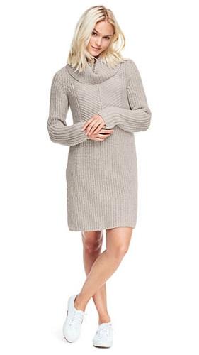 Women's Dress Style Sweater