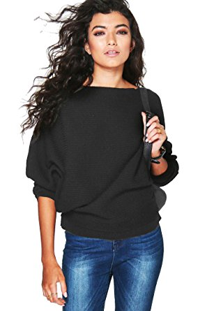 Women's Long Sleeve Oversize Sweater