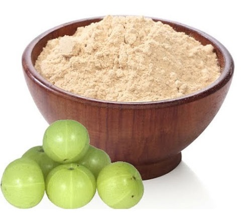 amla churna benefits