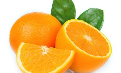 benefits of oranges