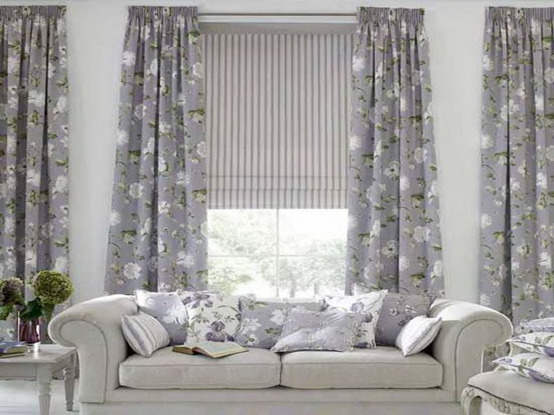 20 Best Living Room Curtain Designs With Pictures In 2020