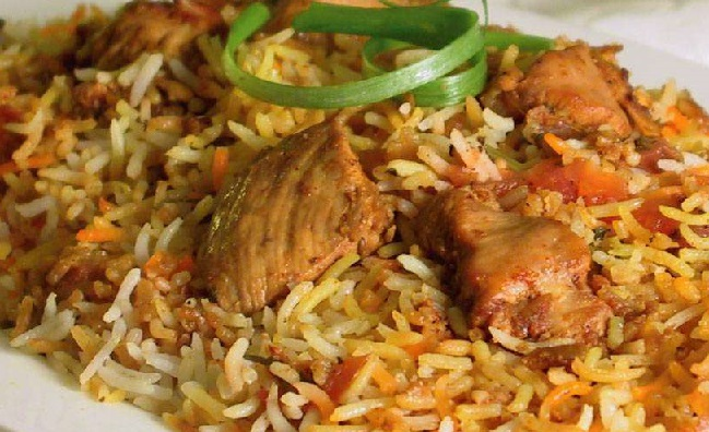 best non veg biriyani in hyderabad