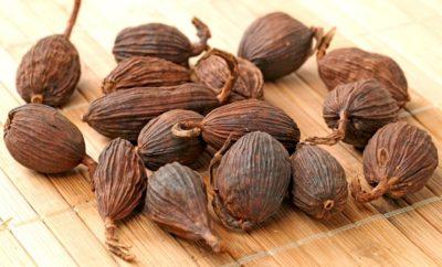 black cardamom benefits