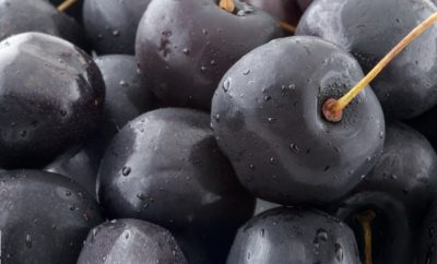black cherry benefits