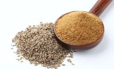 cumin powder benefits