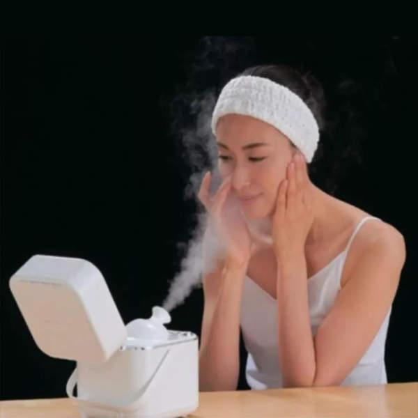 steamer for face