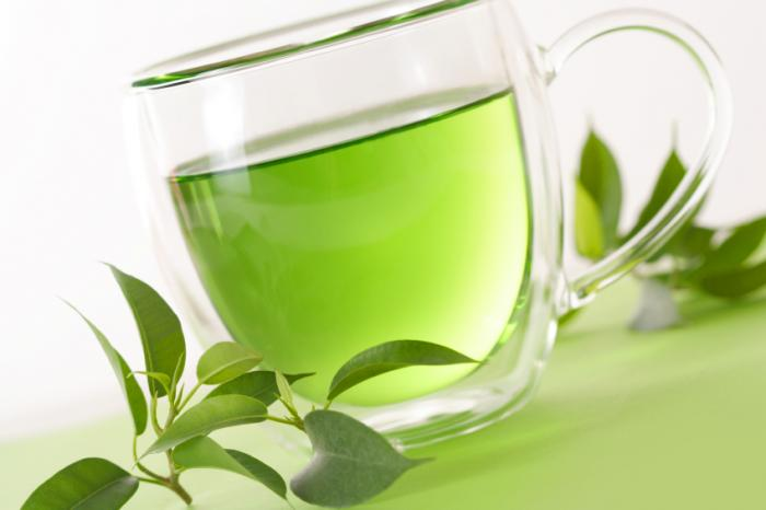 Green Tea for Skin Tan Removal