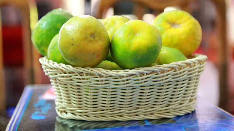 mosambi or sweet lime benefits