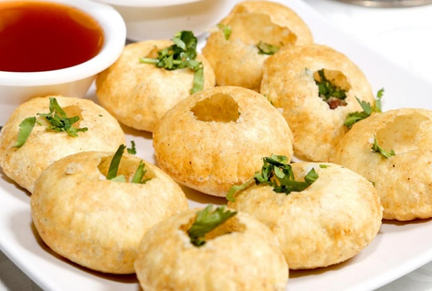 famous street foods in hyderabad