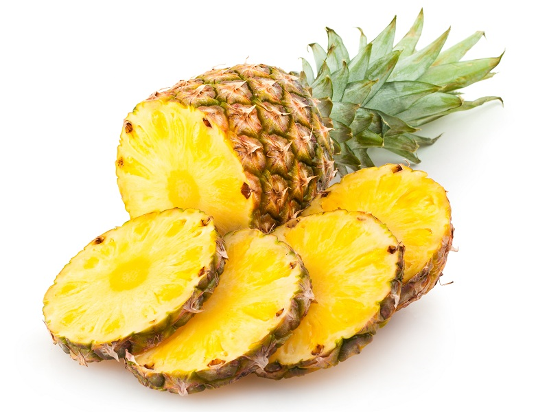 pineapple diet plan