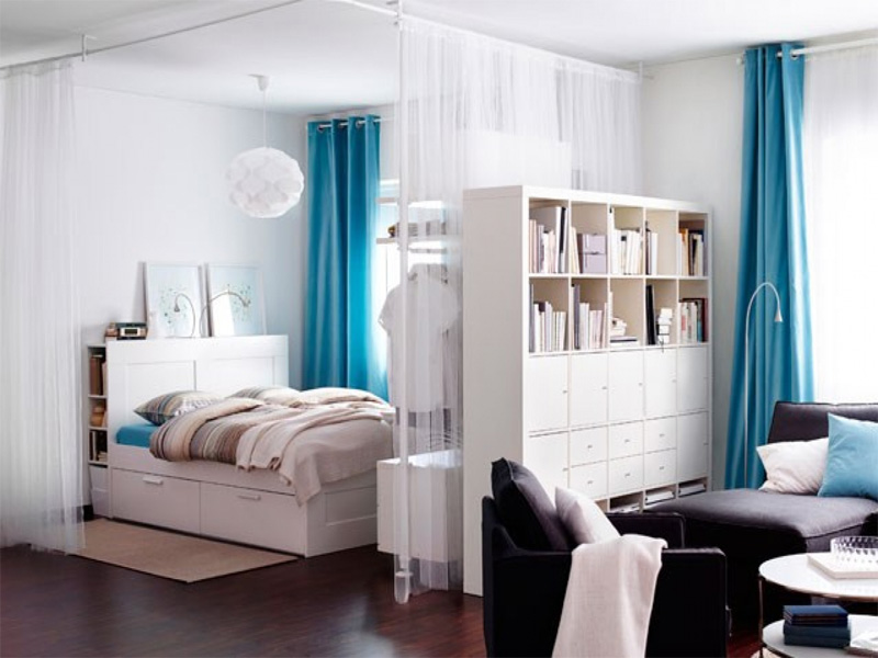 17 Beautiful Small Bedroom Design Ideas Styles At Life