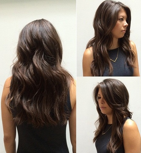 Loose Layers Look