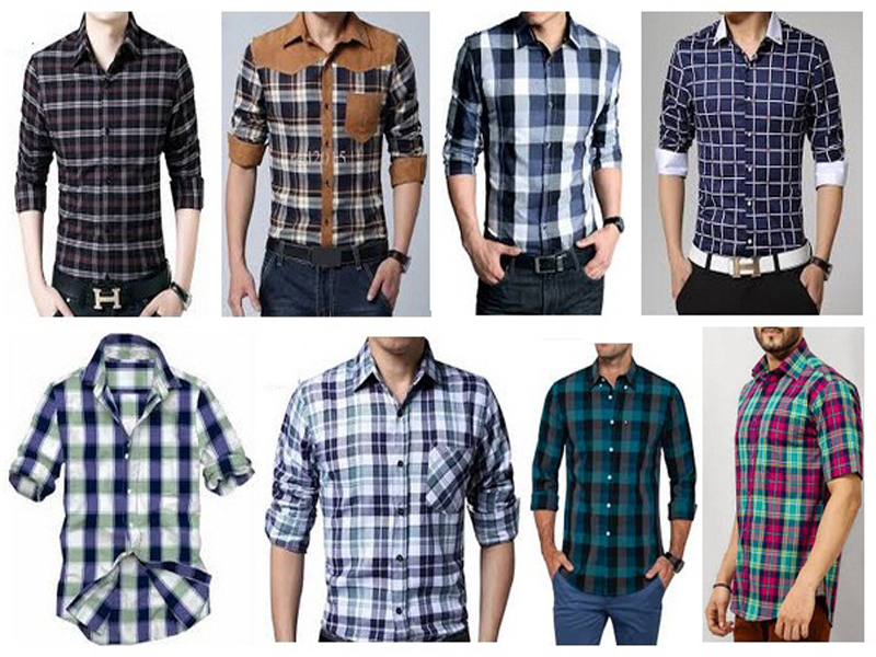 15 Best Checks Shirts For Mens New Fashion 2020 Styles At Life