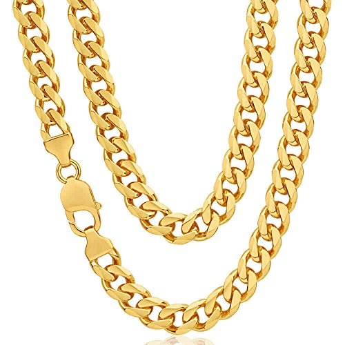 18gm Gold Necklace