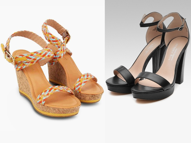 High Heel Sandals For Women With Pictures