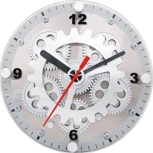 20 Best Desk Clock Designs With Pictures In India | Styles