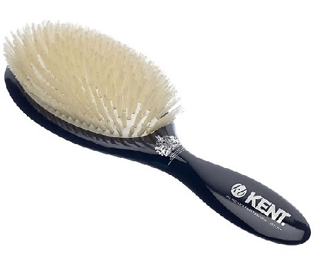 A Gentler Brush