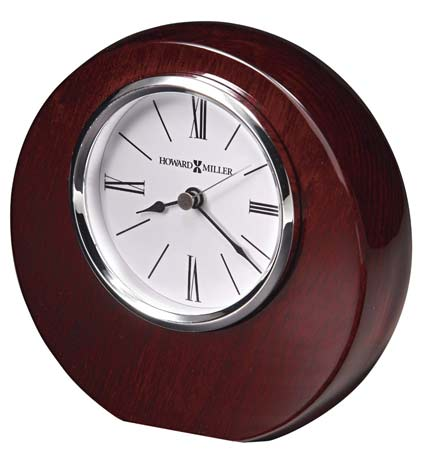 Adonis Table Top Analog Clock