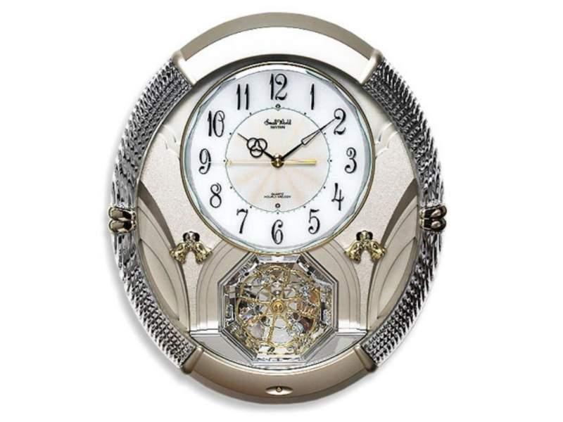 Amazing Carina Wall Clock