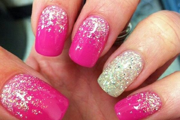 Amazing Gel Nail Art Designs with Pictures