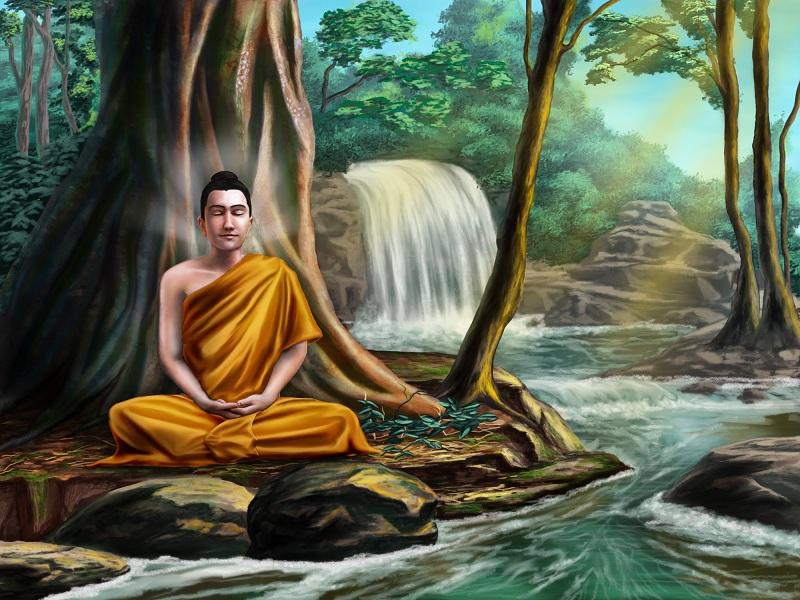 Anapanasati Meditation Techniques