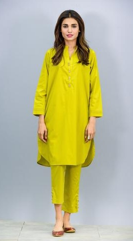 Apple Cut Kurta Pajama