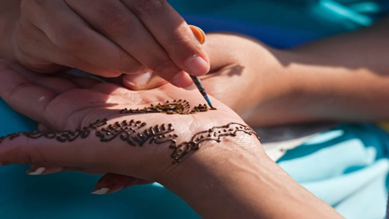 mehndi design books