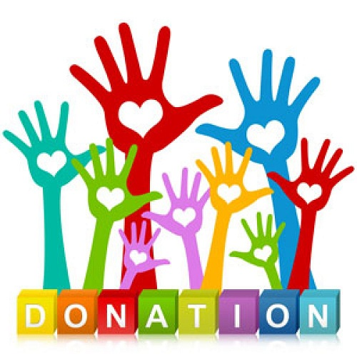 Food Bank Donations And Volunter