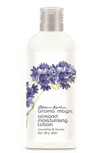 Aroma Magic Almond Moisturizing Lotion