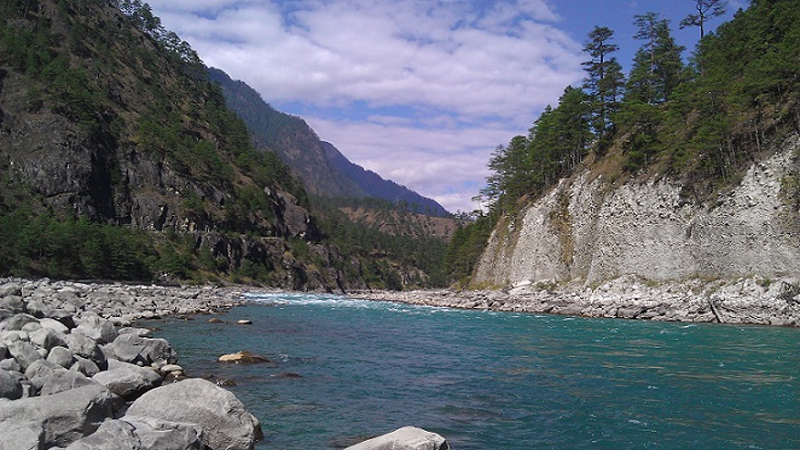 Arunachal Pradesh Tourist Places