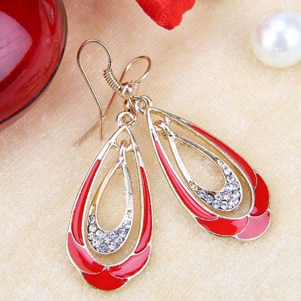Astonishing Teardrop Earrings Birthday Gifts