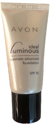 Beauty Products Ideal Luminous Advance Cashmere Foundation