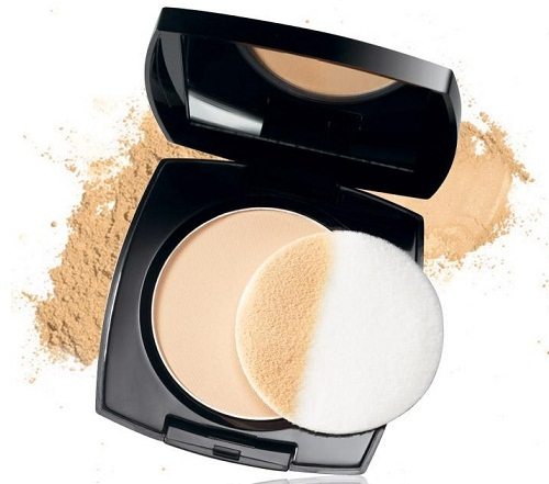 c9a39c4116f Use this Ideal Flawless Pressed Powder from Avon to hide imperfections and  look beautiful naturally. Priced at INR 670 this pressed powder is  comfortable to ...