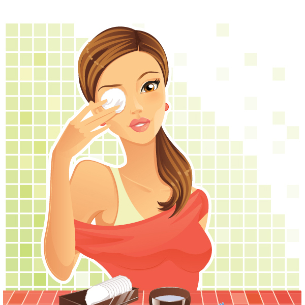 Ayurvedic Treatments for Dark Circles