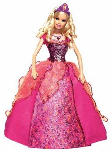 Barbie Doll Birthday Gifts