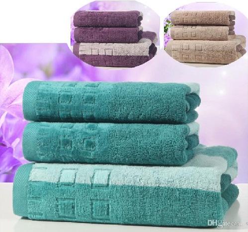 Bathroom Towel sets