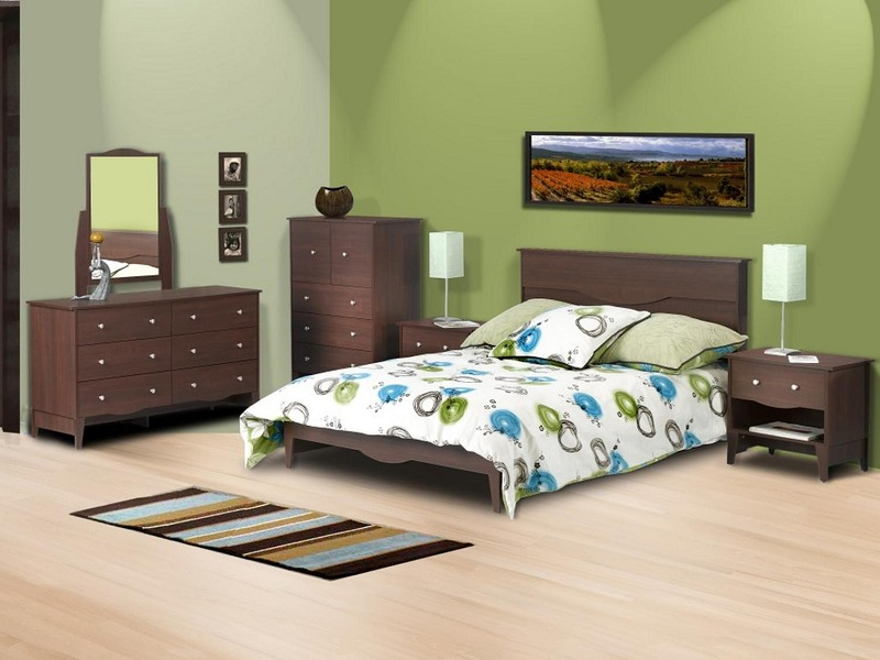 20 Latest Bedroom Furniture Designs With Pictures In 2020