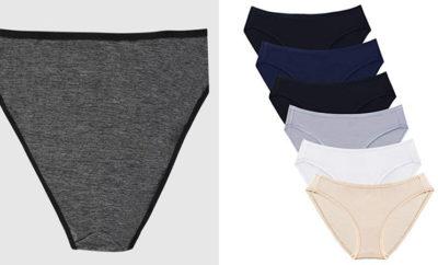 Beautiful Bikini Panties for Women With Branded Designs