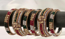 25 Latest Designs of Gold Bangles in India | Styles At Life