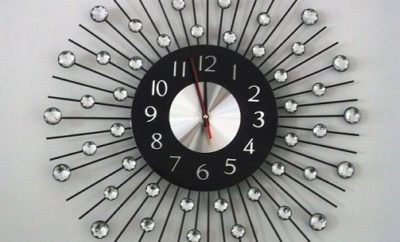 Home Wall Clocks