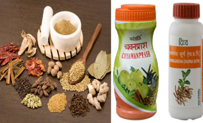 Ayurvedic Medicines For Weight Gain