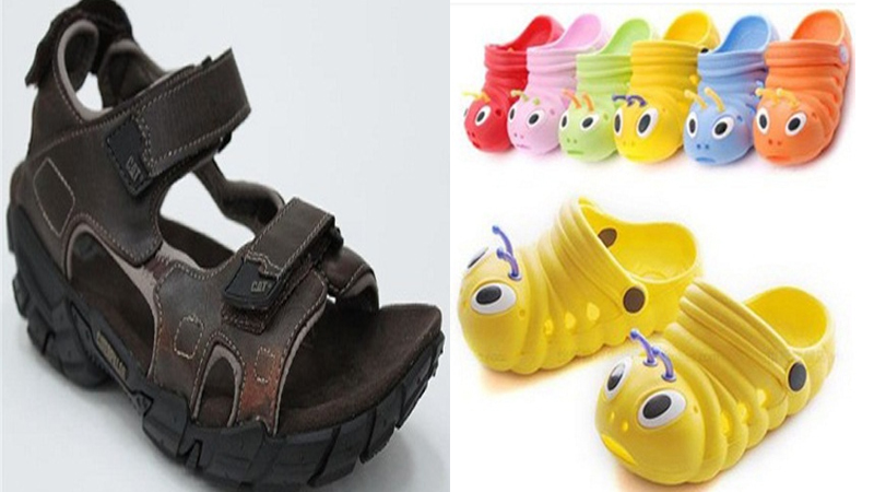 Best Caterpillar Sandals for Men and Women in India