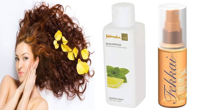 Best Hair Care Products For 2019 Available In India