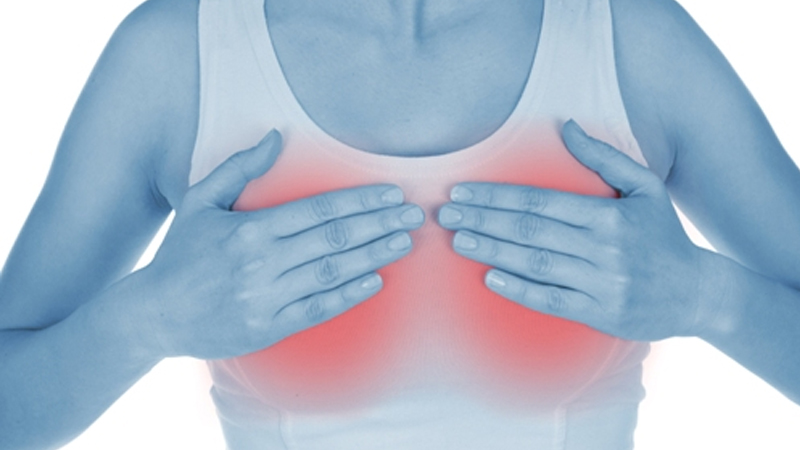 Best Home Remedies to Treat Sore Breasts Effectively