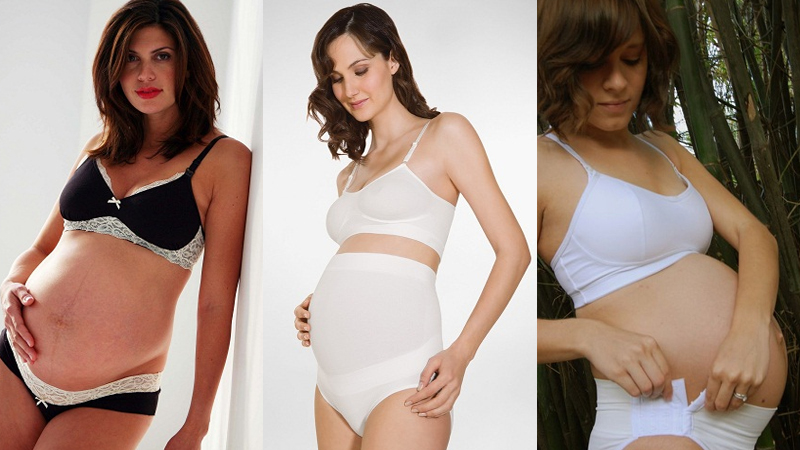 Best Maternity Underwear's for Support
